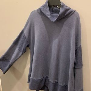 Urban outfitters cowl neck sweatshirt